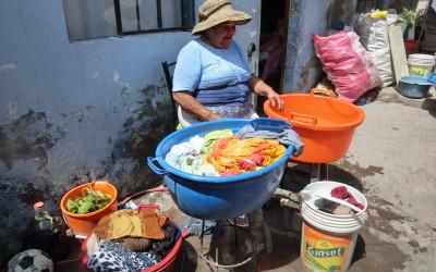 La Panamericana desde el Perú – version espanola