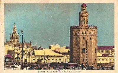 Sevilla: la joya del sur