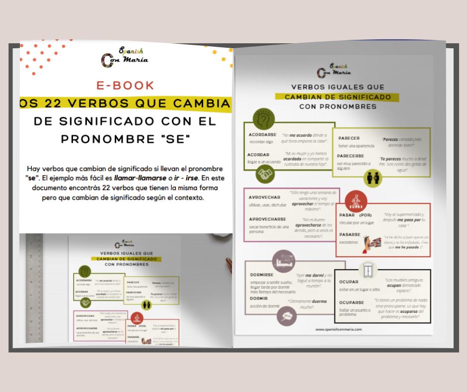 7 reglas de oro para hablar español con fluidez